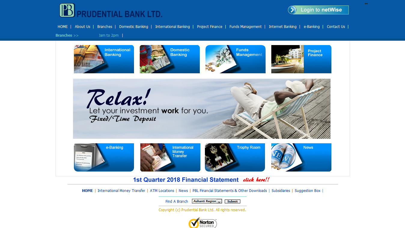 http://www.prudentialbank.com.gh